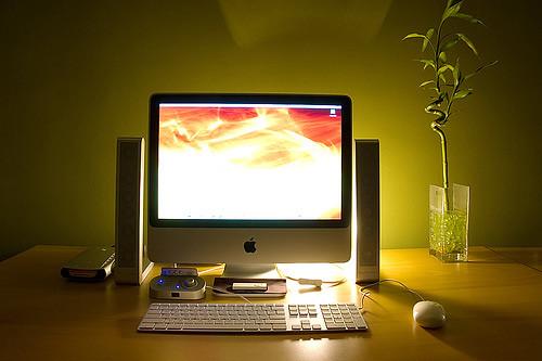 50 Greatest Computer Workstation (PC/Mac) Setups