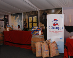 Chango ExpoAgro