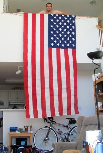 Patriotic Loft