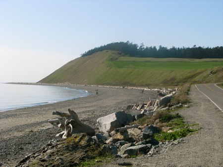 Ebey's Landing National Historic Reserve