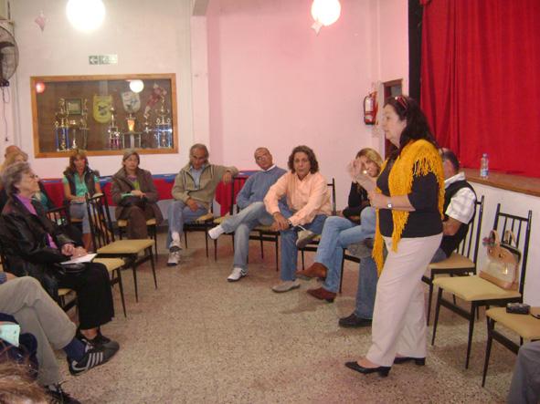 Municipalidad e instituciones coordinan acciones para la prevención del dengue