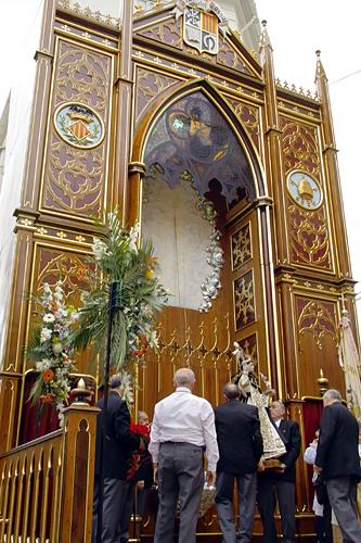Altar-ferrer