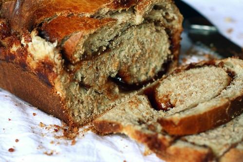 bread cinnamon swirl bread recipe cinnamon raisin bread cinnamon swirl ...