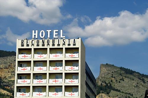 Hotel-Reconquista
