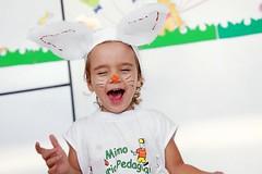 pscoa (Lcia P. Braga) Tags: bunny colors kids cores easter children pscoa crianas coelhinha mimos