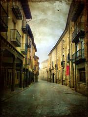 calle mayor - main street