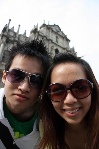 HK MACAU 2009 1063