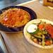 Thursday, April 30 - Dinner