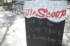 The Scoop-Spokane, Washington