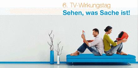 TV-Wirkungstag