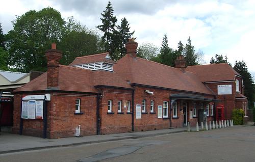 horsleystation