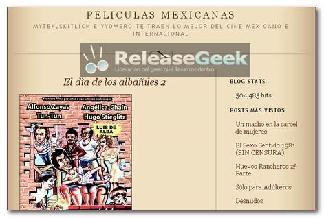 peliculas mexicanas gratis rapidshare