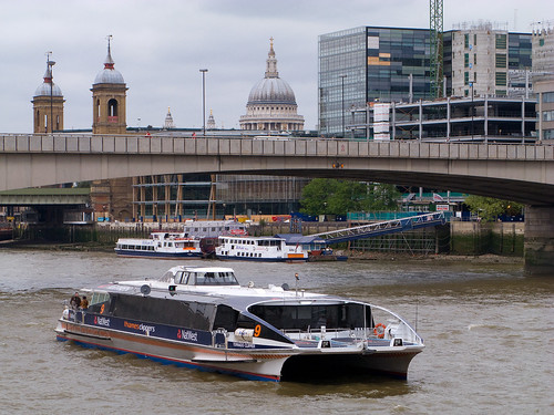Thames Clipper