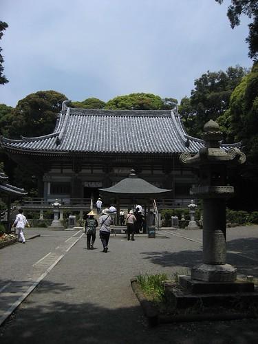金剛頂寺 本堂