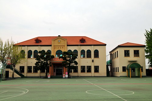 Incheon Jungsan Chinese School