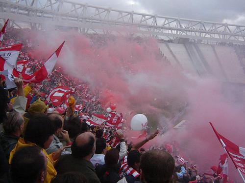 river plate stadium. River Plate stadium. Buenos Aires, Argentina