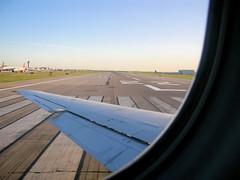 22L (PhotoLab507) Tags: detroit dtw runway22l