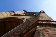 Hungary, Budapest (joa_nowosadzka) Tags: hungary budapest synagogue wegry synagoga budapeszt