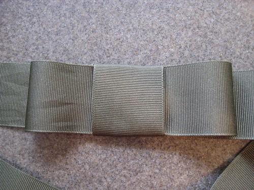 Caroline Hatband (Step 7)