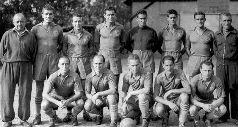 sochaux 1947-48