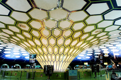 Abu Dahbi (airport)