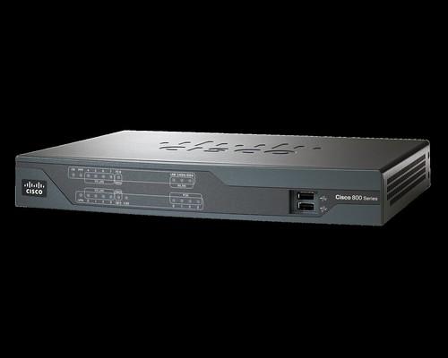 Cisco ISR 890