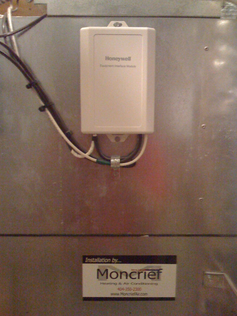 Honeywell IAQ
