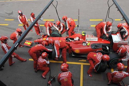 monaco f1 2009. Monaco grand prix f1/2009