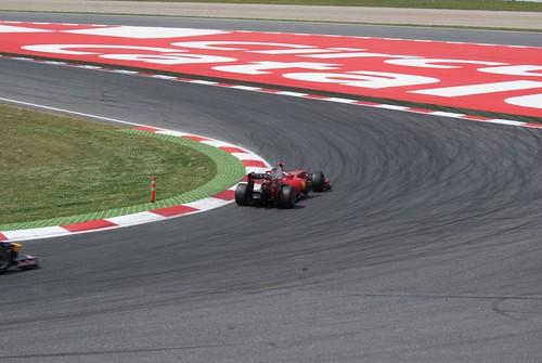 GP España 2009: Felipe Massa