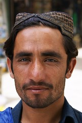Pashtoon man (moslihh) Tags: summer mountain afghanistan water architecture river heart good kabul khorasan traveltrip moslihh