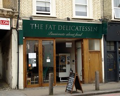 Picture of Fat Delicatessen, SW12 8JA