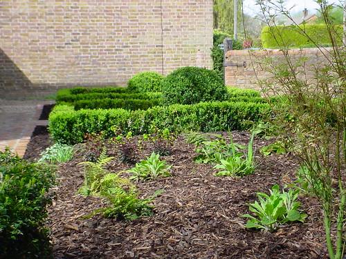 Landscaping Prestbury - Formal Garden  Image 36