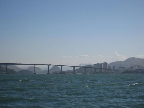 Vitoria bridge