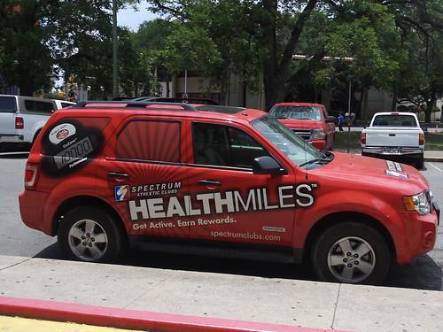 Health Miles