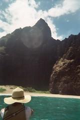 Na Pali Coast Kayak Trip (wick80) Tags: kauai napalicoast