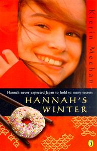 Review of the Day: Hannahs Winter by Kierin Meehan