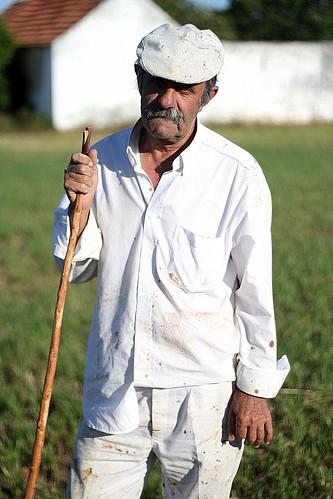 A moda e o mundo rural