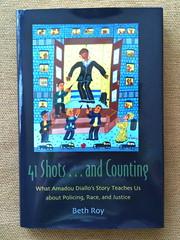 41 Shots... and Counting (Lady Madonna) Tags: 41shots amadoudiallo bethroy 41shotsandcounting 090627
