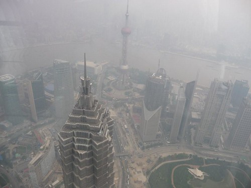 Sunday Morning Statshot with Nick Chu: Urban Air Pollution « The ...