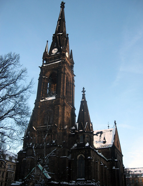 lutherkirchewinter