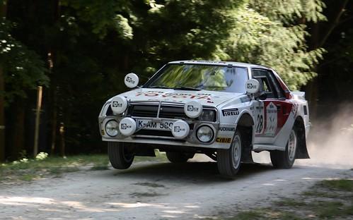 1972 Ford Gran Torino Sport at