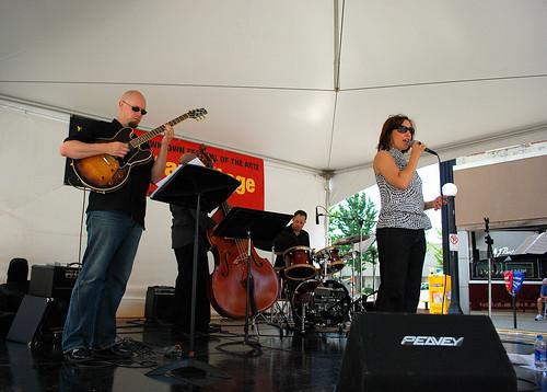 Darden Purcell Quartet
