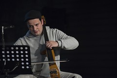 Flavio Stroppini e Zeno Gabaglio