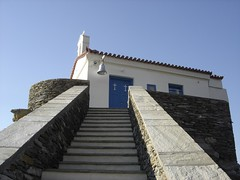 Agia Thalasini THE STEPS (dimitra_milaiou) Tags: blue white church lines architecture island grey europe hellas chapel visit greece hora parallel emotions chora andros cyclades dimitra     plakoyres agiathalasini milaiou