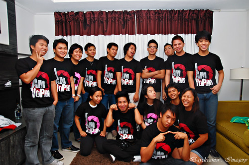 Young Photographer club of the philippines