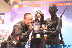 9th Philippine ToyCon 2010  (3)