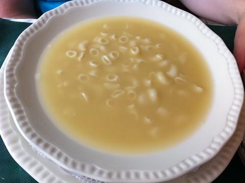 La Cellera de Ter | El Pasteral | Escudella