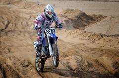 Beach Cross 3 (JennTurner) Tags: beach canon town kent seaside sand cross bikes racing event coastal 70300mm margate 6d quads