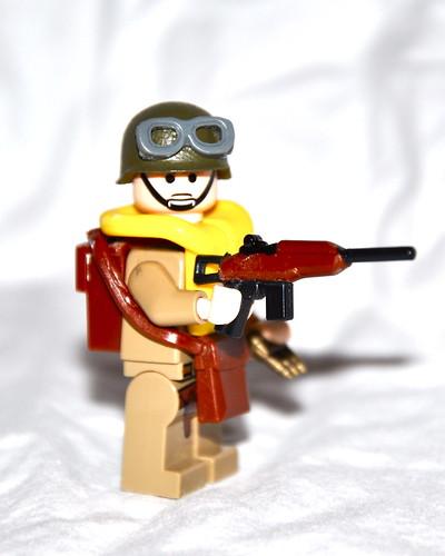 M1A1 Carbine customization