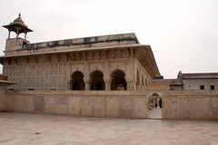 Agra Red Fort (Christian Haugen) Tags: red india monument fort agra unesco fortrouge agrafort lalqila redfortofagra